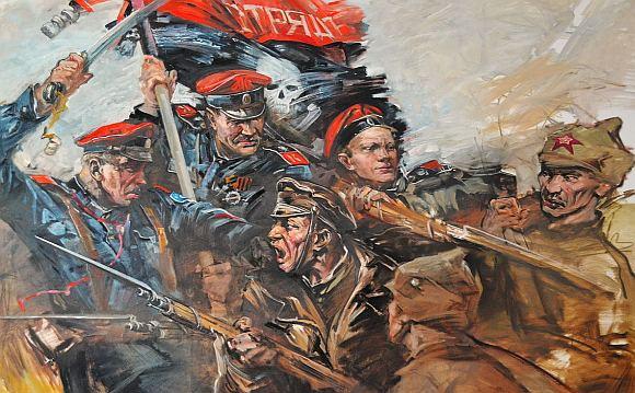 Альтернативы Гражданской войны после распада Российской империи