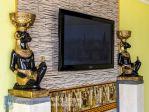 Египет. Двухкомнатный номер люкс в пансионате Источник Здоровья в Генгорке