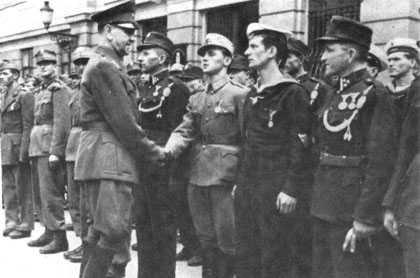 Хорватская армия во Второй мировой войне